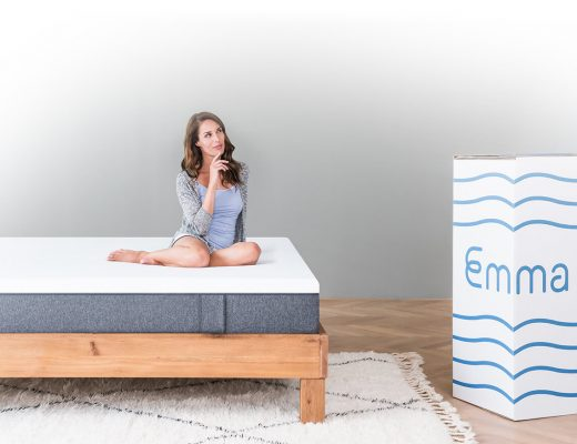 emma mattress review