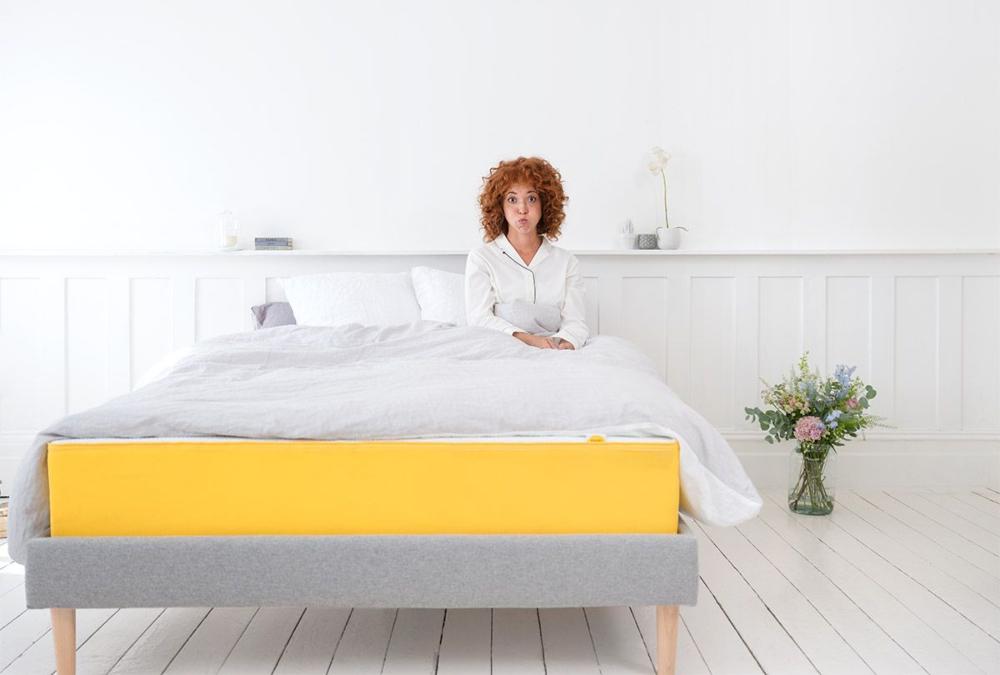 eve original mattress review