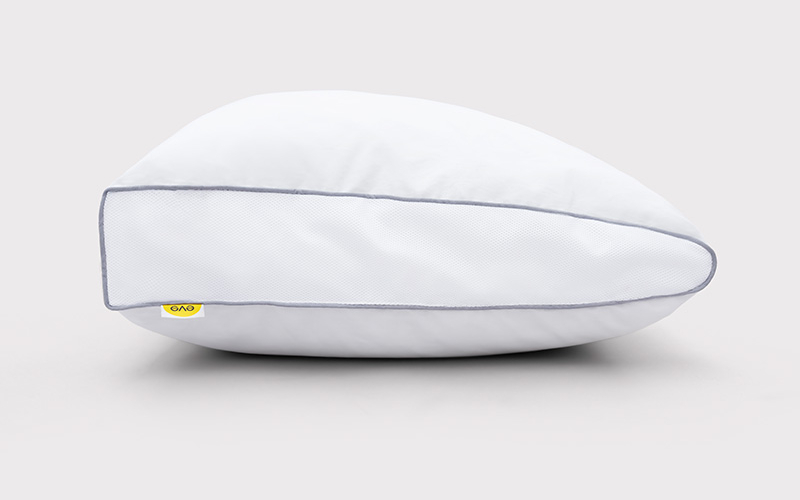 eve microfibre pillow review