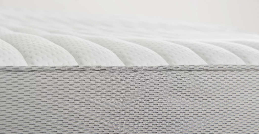 natural one mattress cover