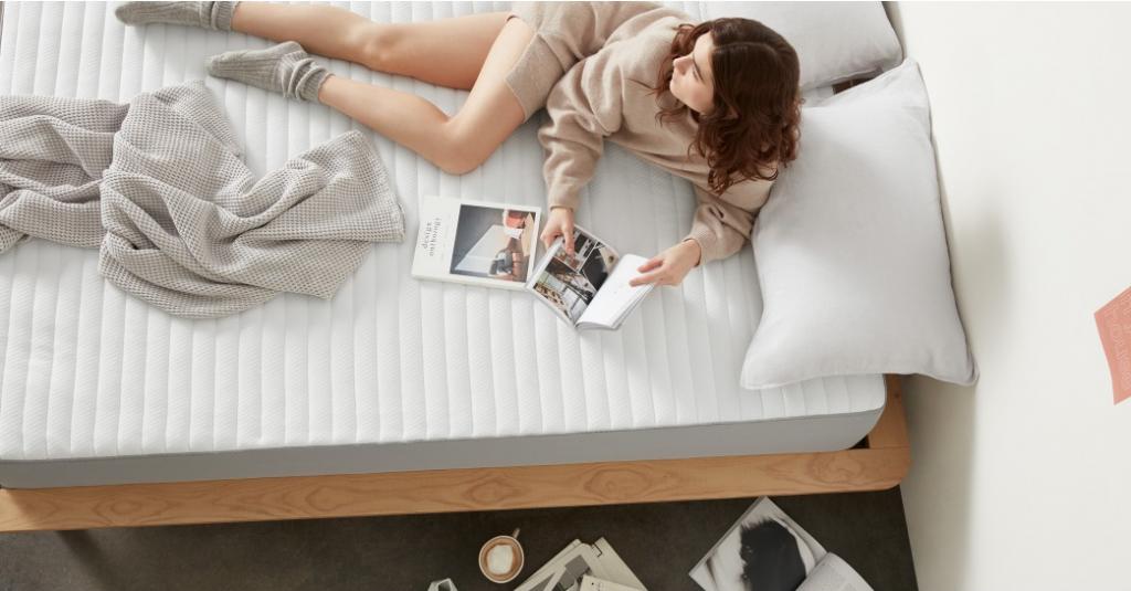 natural one mattress