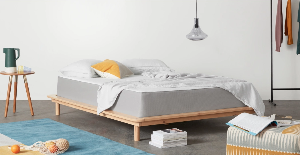 natural one mattress review