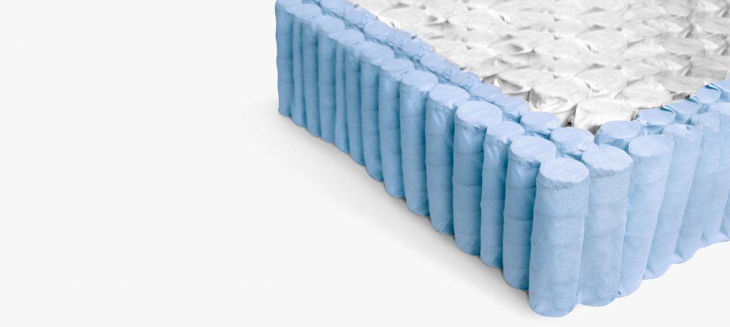 sapira mattress pocket springs