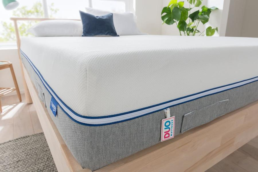 tweak duo mattress cover