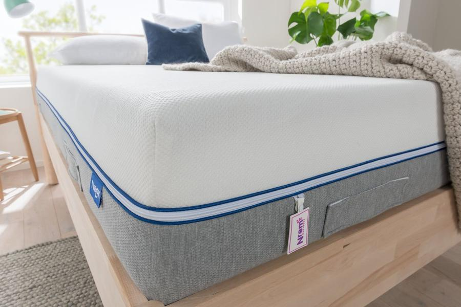tweak nrem mattress cover