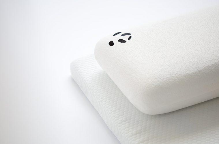 panda pillow review