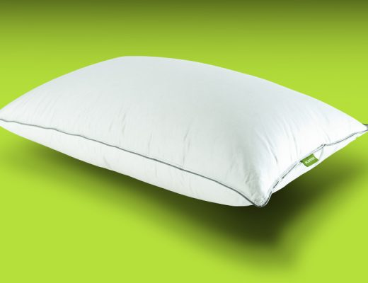 scooms pillow review