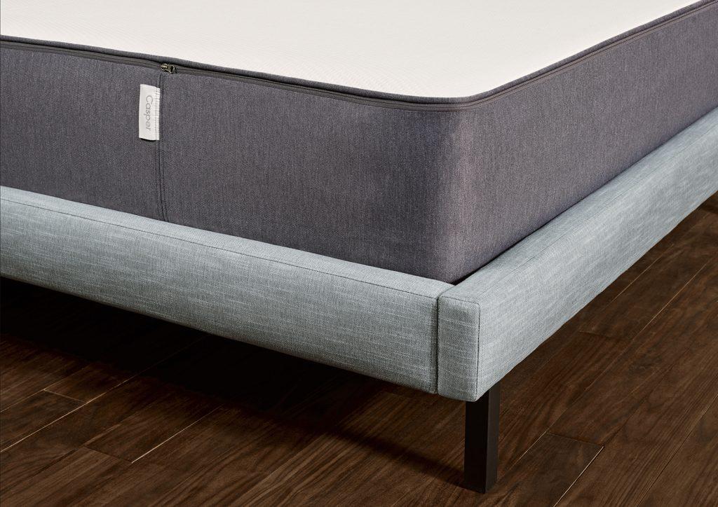 casper hybrid mattress cover