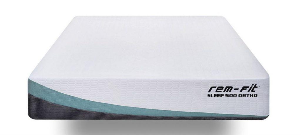 rem fit 500 mattress