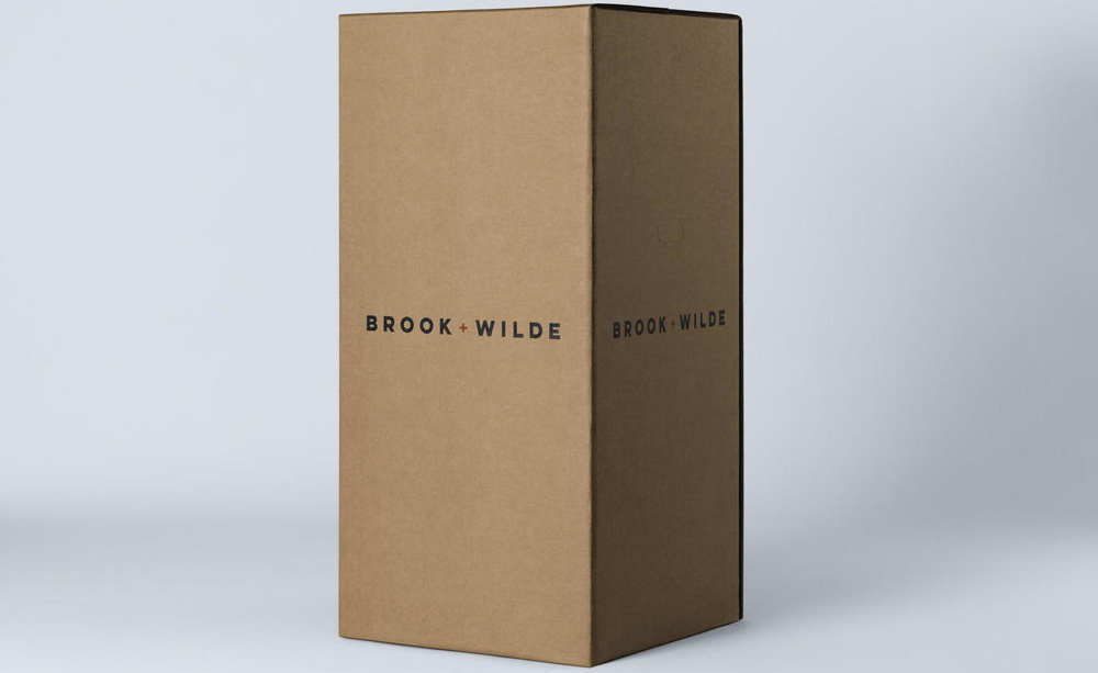 brook and wilde box
