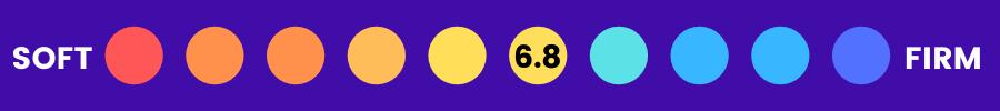 firmness scale