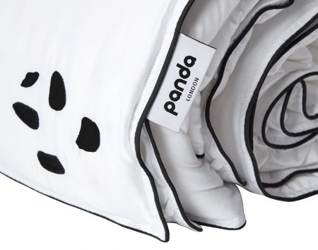 panda cloud duvet review