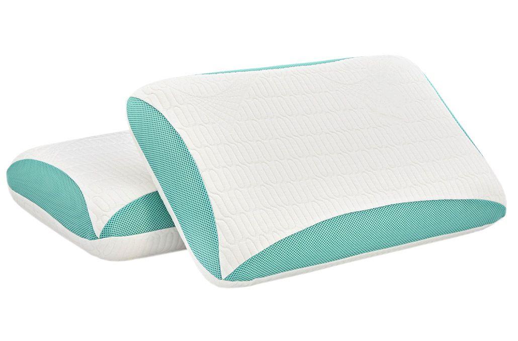 rem fit 500 pillow