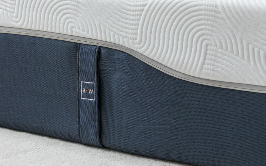 brook and wilde ultima mattress cover