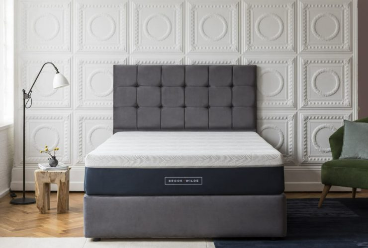 brook and wilde ultima mattress review