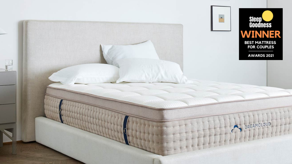 dreamcloud mattress