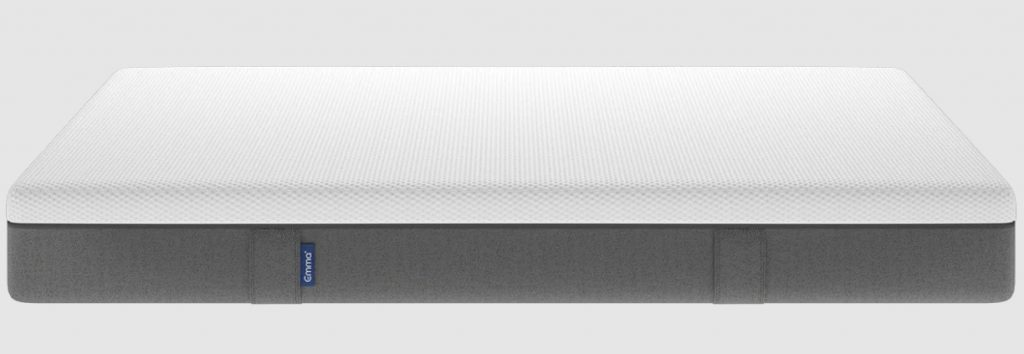emma original hybrid mattress