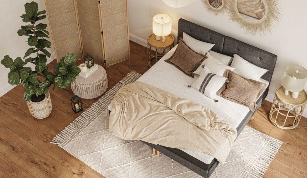 emma premium mattress
