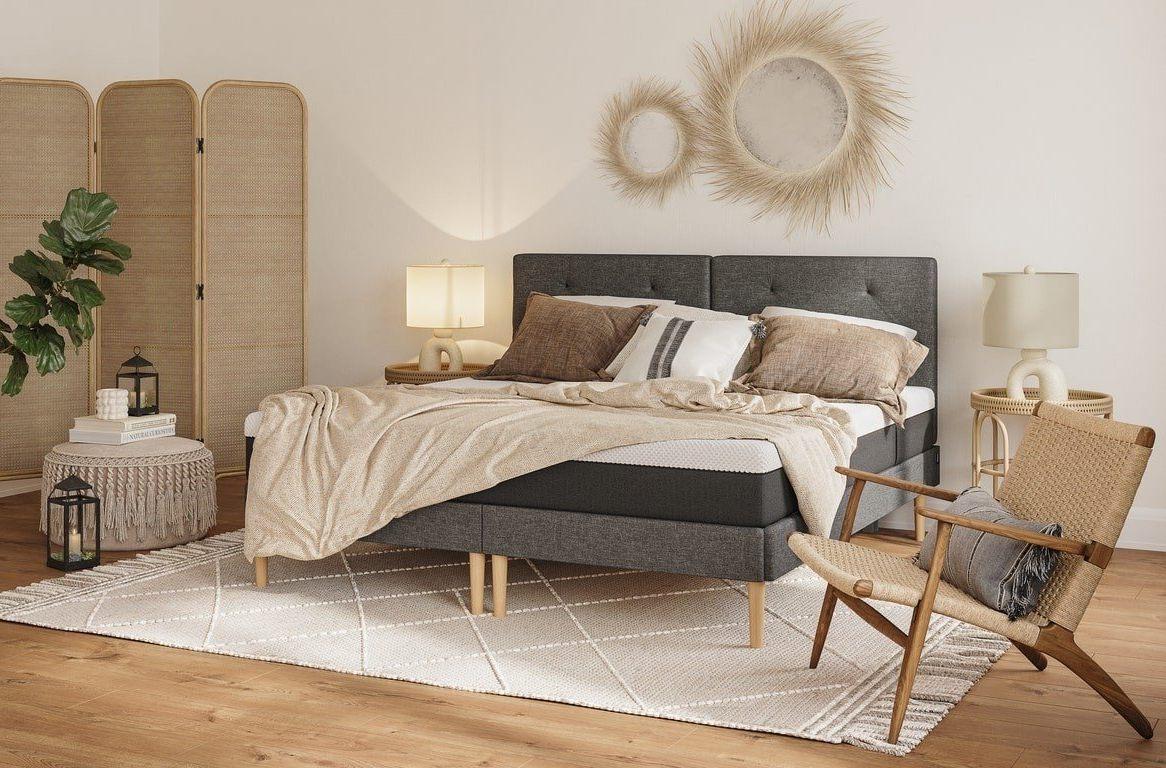 emma premium mattress review